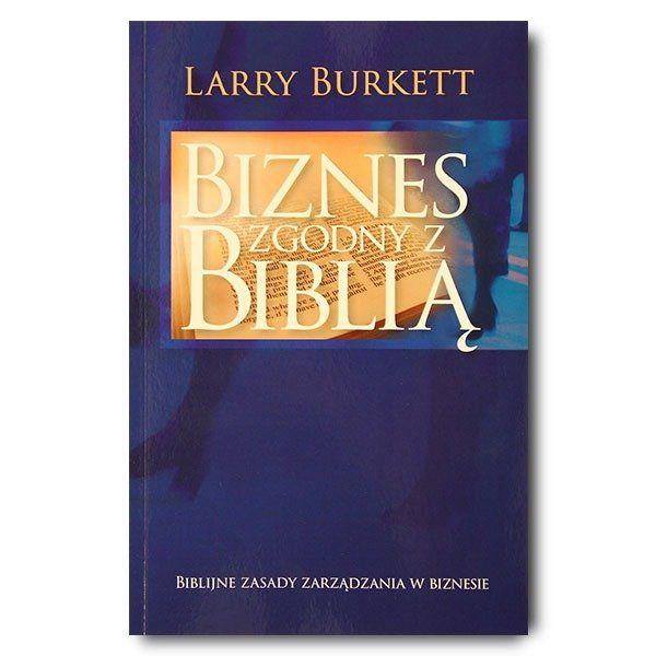 Biznes zgodny z Biblią
