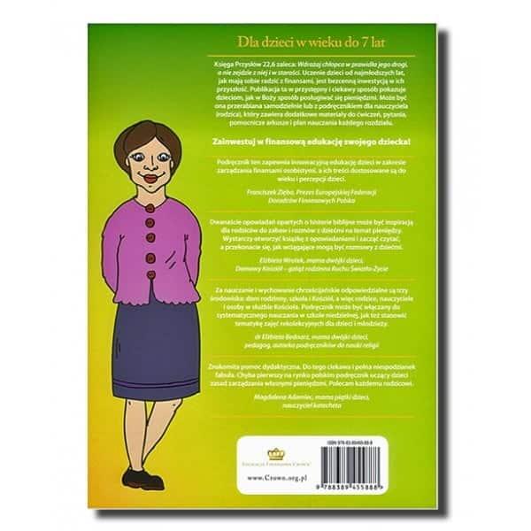 Dawaj Oszczędzaj Wydawaj podręcznik nauczyciela okładka