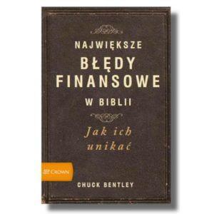 Największe błędy finansowe opisane w Biblii