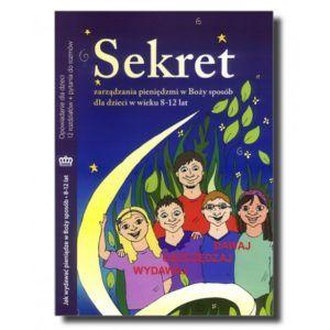 Sekret Podręcznik dla dzieci