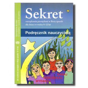 Sekret Podręcznik dla nauczyciela