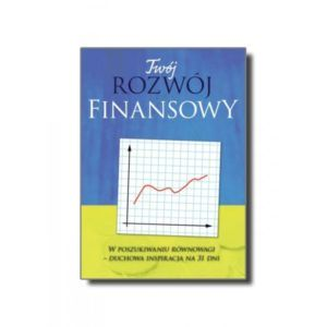 Twój rozwój finansowy